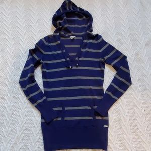 Guess Hooded Women's Sweater